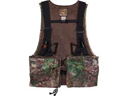 Ol' Tom Time & Motion Essentials Turkey Vest Realtree Xtra Green Camo