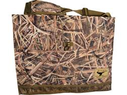 Avery 6-Slot Duck Decoy Bag Mossy Oak Shadow Grass Blades