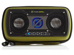 GoalZero Rock Out 2 Solar Wireless Speaker Green