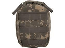 Military Surplus MOLLE II Leaders Pouch Nylon Grade 1 ACU Digital Camo