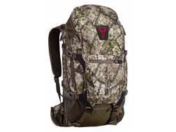 Badlands Ascent Backpack Synthetic Blend Badlands Approach Camo
