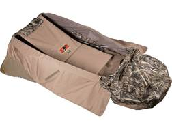 Final Approach X2 Layout Blind Realtree Max-5 Camo