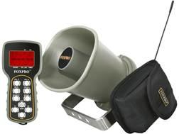 FoxPro Hellfire Electronic Predator Call