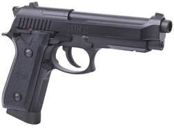 Crosman PFAM9B Air Pistol 177 Caliber BB Black