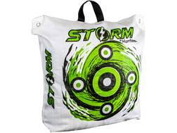 Hurricane Storm Expanding Foam Bag Archery Target