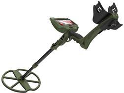 Ground efX Stryker Lite MX400 Color Touchscreen Digital Metal Detector