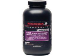 Winchester 572 Smokeless Powder