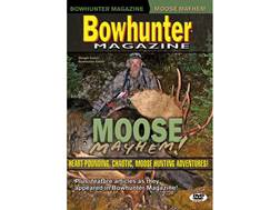 Bowhunter Moose Mayhem DVD