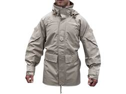 Military Surplus Cold Weather Gore-Tex Parka