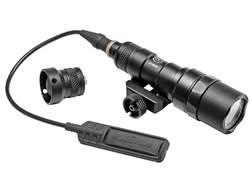 Surefire M300C Scout Light Weaponlight LED with 1 CR123A Battery Aluminum Black