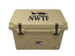 Orca 40 Qt NWTF Cooler Polyethylene