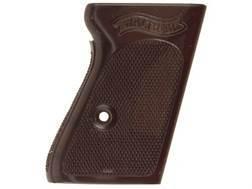 Vintage Gun Grips Walther PPK 2-Piece Polymer Black