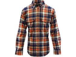 MidwayUSA Men's Flannel Long Sleeve Shirt