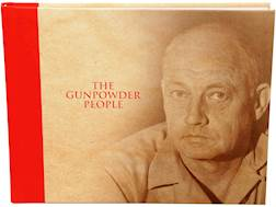 "Hodgdon ""The Gunpowder People"" Book by James W. Bequette"