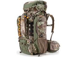 Tenzing TZ 5000 Backpack Polyester and Dyneema Realtree Max-1 Camo