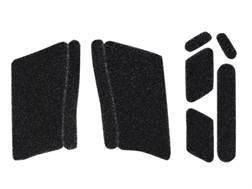 Decal Grip Tape Glock 20, 21 Short Frame Black