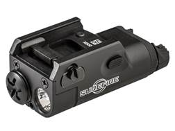 Surefire XC1 Compact Pistol Weapon Light LED with 1 AAA Battery Aluminum Black