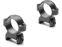 "Leupold 1"" LRW Rings Matte High"