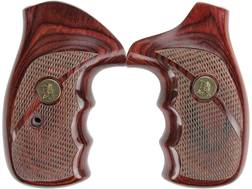 Pachmayr Renegade Laminated Grip S&W N-Frame Round Butt