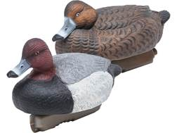 Final Approach Gunner HD Redhead Duck Decoy Pack of 6