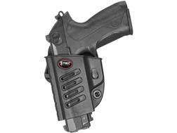 Fobus Evolution Belt Holster Left Hand S&W M&P, M&P Compact, CZ P-06, Diamondback DB9FS Polymer B...