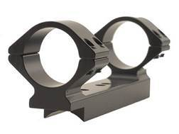 """Talley Lightweight 1-Piece Scope Mounts with Integral 1"""" Rings Thompson Center Encore, Omega, Tri..."""