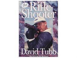"""The Rifle Shooter"" Book by David Tubb"