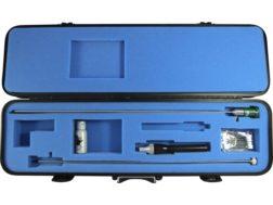 """Hawkeye Slim Rigid Borescope 22"""" Shooting Edition Kit"""