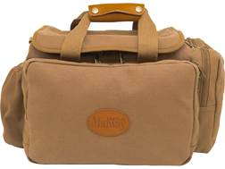 MidwayUSA Deluxe Cotton Canvas Sporting Clays Range Bag