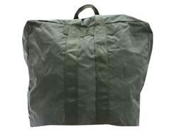 Military Surplus Aviator Kit Bag Nylon Olive Drab