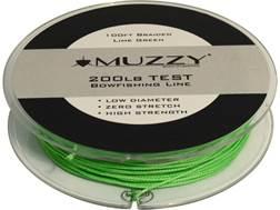 Muzzy 200# Bowfishing Line 100'