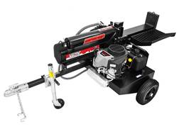 Swisher Timber Brute Log Splitter 34 Ton with 14.5 HP Kawasaki Commercial Grade Engine