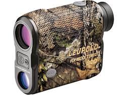 Leupold RX-1600i TBR/W with DNA Laser Rangefinder 6x OLED Selectable