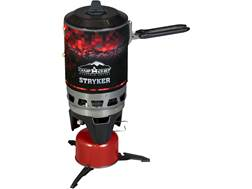 Camp Chef Stryker MS100 Cooking System