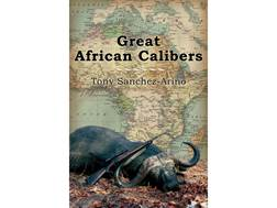 """Great African Calibers"" by Tony Sanchez-Arino"