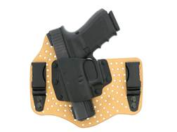 "Galco KingTuk Air Tuckable Inside the Waistband Holster Left Hand Springfield XD 3"", 4"", XDM 3.8""..."