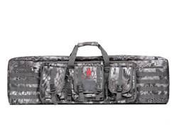 "Kryptek Tactical Double Rifle Case 42"" Nylon Raid"