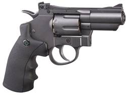 Crosman SNR357 Air Pistol 177 Caliber BB and Pellet Black