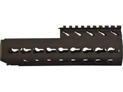 Sig Sauer KeyMod Handguard Sig MPX PDW Length Aluminum Matte