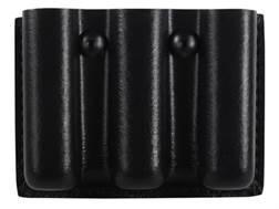 Safariland 775 Slimline Open-Top Triple Magazine Pouch Beretta 92, CZ 75, Sig Sauer P226, Springf...