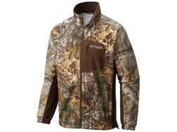 Columbia Men's Stealth Shot III Fleece Insulated Jacket Polyester
