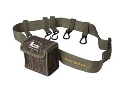 Banded Timber Belt Polyester Mossy Oak Bottomland Camo