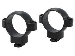 Leupold Dual-Dovetail Rings