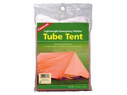 Coghlan's Lightweight Emergency Tube Tent