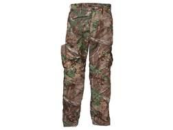 Ol' Tom Men's Technical Turkey Pants Polyester Realtree Xtra Green Camo Medium