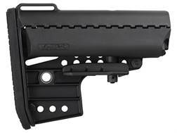 Vltor Clubfoot IMOD Basic Stock Collapsible AR-15, LR-308 Carbine Synthetic