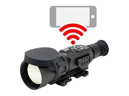ATN ThOR HD Thermal Rifle Scope 9-36x 100mm 384x288 with HD Video Recording, Wi-Fi, GPS, Smooth Z...