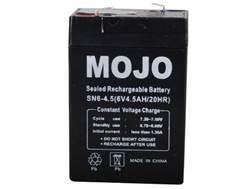 MOJO UB 645 Standard 6-Volt Decoy Battery