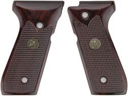 Pachmayr Renegade Laminated Grip Beretta 92FS