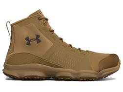 "Under Armour UA SpeedFit 5.5"" Hiking Boots Synthetic and Rubber Men's"